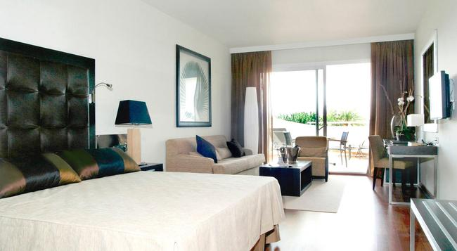 Senator Banus Spa Hotel - エステポーナ - 寝室