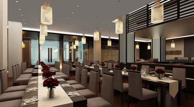 パラゴンサイゴンホテル - ホーチミン - レストラン