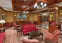 ザ ミルバーン ホテル - ニューヨーク - ロビー