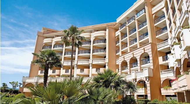 Résidence La Palme d'Azur Cannes Verrerie - カンヌ - 建物