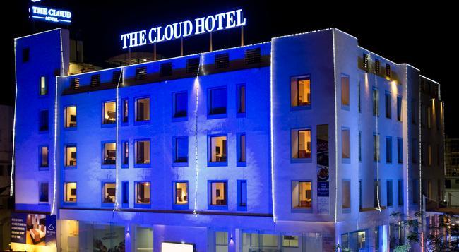 The Cloud Hotel - アーメダバード - 建物