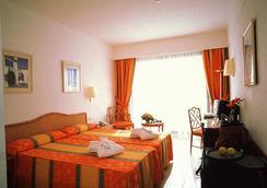 Hotel Grand Teguise Playa - コスタ・テギセ - 寝室