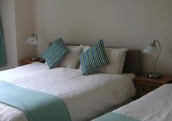 Greenland Villa - Guest House - ロンドン - 寝室