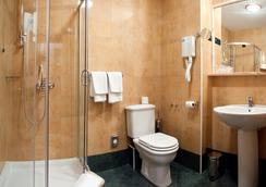 ホテル グロボ - スプリト - 浴室
