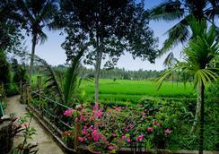 Alam Jiwa - ウブド - 屋外の景色