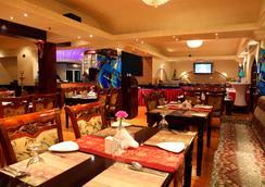 フォーチュン カラマ ホテル - ドバイ - レストラン