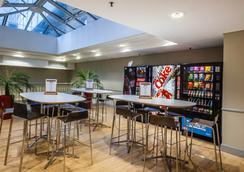 LSE ハイ ホルボーン - ロンドン - レストラン