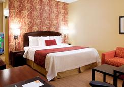 Courtyard by Marriott Tempe Downtown - テンピ - 寝室