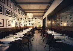 HGU ニュー ヨーク - ニューヨーク - レストラン