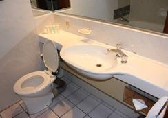 ホテル オン セント・ジョージズ - ケープタウン - 浴室