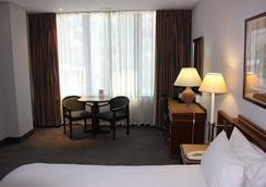 ホテル オン セント・ジョージズ - ケープタウン - 寝室