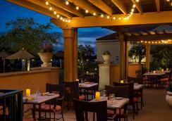Villas at Marina Inn at Grande Dunes - マートル・ビーチ - レストラン