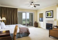 Villas at Marina Inn at Grande Dunes - マートル・ビーチ - 寝室