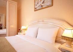 マリーンズ パーク ホテル - Rostov on Don - 寝室