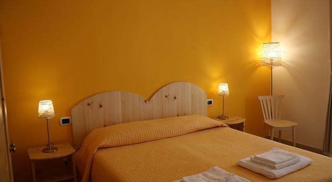 Alle Porte Di San Giovanni - ローマ - 寝室