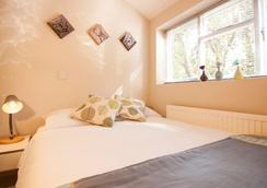 ユナイテッド ロッジ ホテル アンド アパートメンツ - ロンドン - 寝室