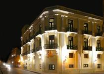 アンティグオ ホテル エウロパ