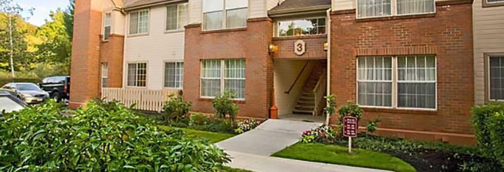 Residence Inn by Marriott Seattle Northeast-Bothell - Bothell - 建物