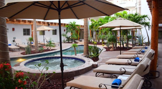 Santa Fe Luxury Residences - Loreto (Baja California Sur) - プール