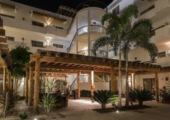Santa Fe Luxury Residences - Loreto (Baja California Sur) - レストラン