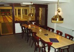 Hotel Zum Klüverbaum - ブレーメン - レストラン