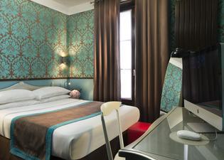 ホテル デザイン ソルボンヌ