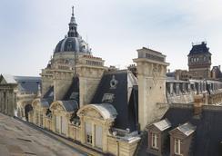 ホテル デザイン ソルボンヌ - パリ - 屋外の景色