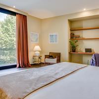 ブティック ホテル カン アロマー Guestroom