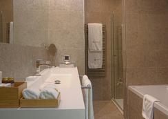 ブティック ホテル カン アロマー - パルマ・デ・マヨルカ - 浴室