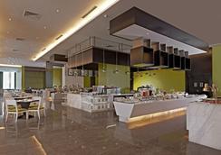 ハッテン ホテル マラッカ - マラッカ - レストラン