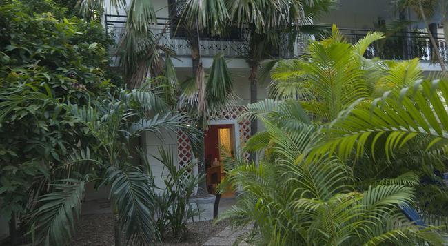 ザ サンクム ホテル - Phnom Penh - 建物