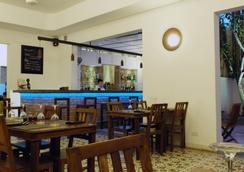 ザ サンクム ホテル - Phnom Penh - レストラン