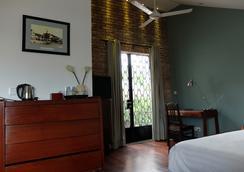 ザ サンクム ホテル - Phnom Penh - 寝室