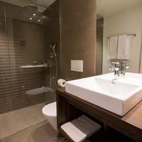 オテル デ ボヤジャー Bathroom