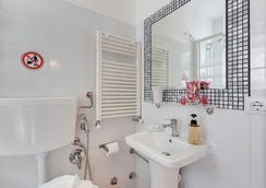 Elevenrome Inn - ローマ - 浴室