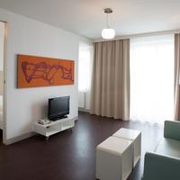 スタニス ホテル & アパートメンツ Guestroom