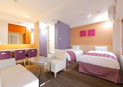 ホテルマイステイズ浅草 - 東京 - 寝室