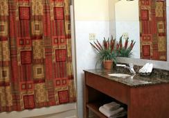 ブロードウェー プラザ ホテル - ニューヨーク - 浴室