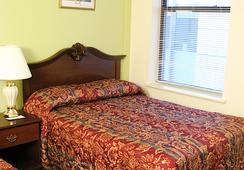 ホテル セント ジェームス - ニューヨーク - 寝室