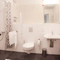 ホテル ニコライ レジデンス Bathroom