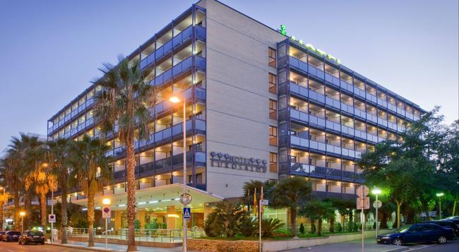 Eurosalou Hotel & Spa - サロウ - 建物