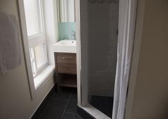 ロイヤル オーク イン - トロント - 浴室