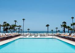 パセア ホテル & スパ - ハンティントンビーチ - プール
