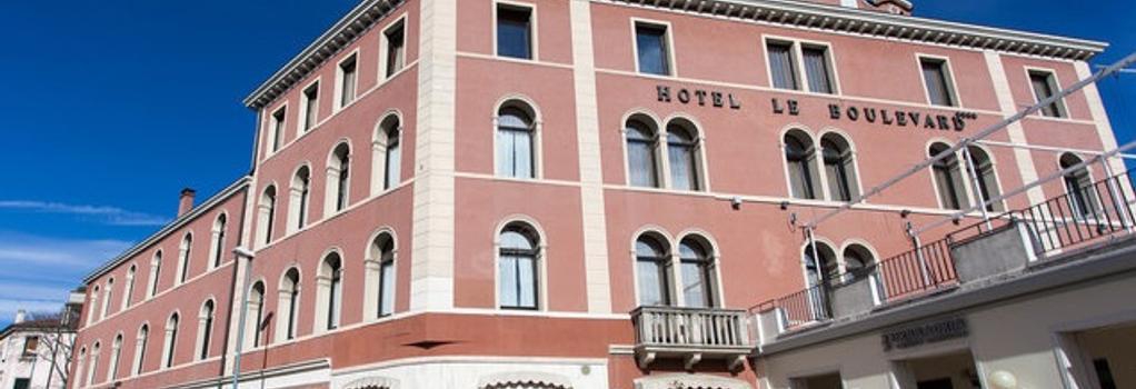 ホテル ル ブルバード - ヴェネチア - 建物