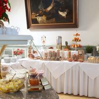 ホテル シュリッカー Breakfast