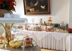 ホテル シュリッカー - ミュンヘン - レストラン