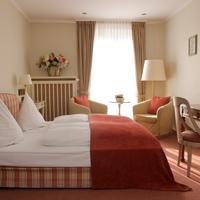 ホテル シュリッカー Guestroom