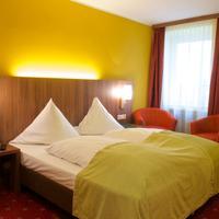 ホテル シュリッカー Doubleroom