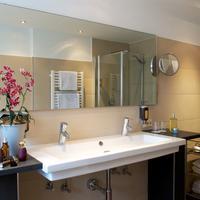 ホテル シュリッカー Bathroom Sink