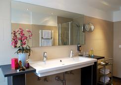 ホテル シュリッカー - ミュンヘン - 浴室